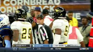 Download 2016 Grambling State vs Southern Bayou Classic Video