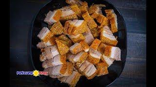Download Super Crispy Lechon Kawali Video