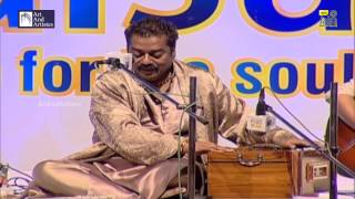 Download Jhoom Le Hans Bol Le | Hariharan Ghazals | LIVE | Idea Jalsa Kolkata | Art and Artistes Video