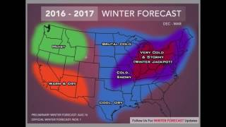 Download 2016-2017 Winter Forecast Address Video