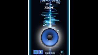 Download TESTING: The Murmur Box Spirit App from Matt Payne. Amazing. Video