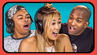 Download YOUTUBERS REACT TO TOP 10 INSTAGRAM ACCOUNTS OF ALL TIME Video