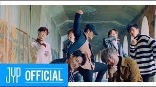 "Download GOT7 ″Teenager"" Performance Video Video"