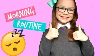 Download SKY'S WEEKDAY MORNING ROUTINE Video