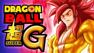 Download Dragon Ball Super G -[ DBS Parody ] Video