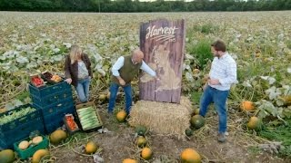 Download BBC Harvest Series 1 1of3 The East 2015 Video