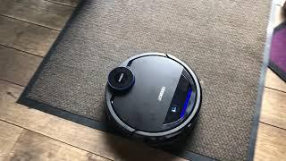 Download EcoVacs Deebot Ozmo 930 Testbericht Video