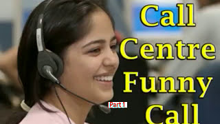 Download Very Funny And Best CUSTOMER CARE Executive Call Recording Video
