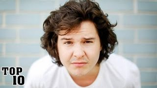 Download Top 10 Facts About Lukas Graham You Didn't Know Video