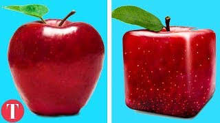 Download 10 FOOD LIFE HACKS You Didn't Know Actually Exist Video