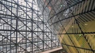 Download Europa building Video