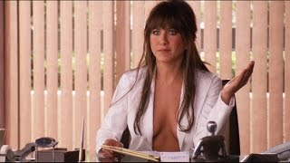 Download Jennifer Aniston - Being Mean is So Much Fun! Video