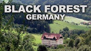 Download Black Forest (Schwarzwald) in Southwest Germany Video