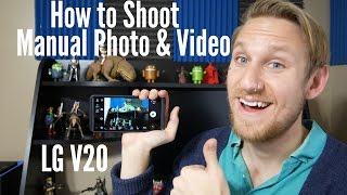 Download How to Shoot Manual Photo and Video - LG V20 with photo and 4K video samples Video