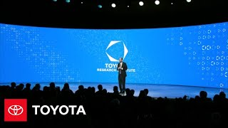 Download Toyota | CES 2019 Video