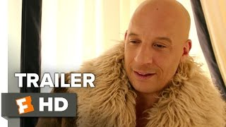 Download xXx: The Return of Xander Cage Official Trailer 1 (2017) - Vin Diesel Movie Video
