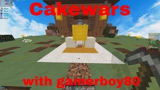 Download Mineplex Cakewars with gamerboy80 Video