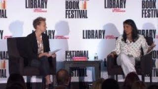 Download Sandhya Menon: 2018 National Book Festival Video