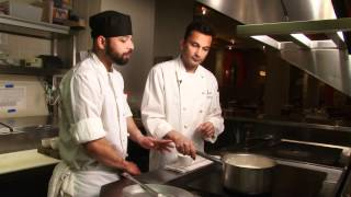 Download Inside Junoon's Kitchen - Mandy Jawle Video