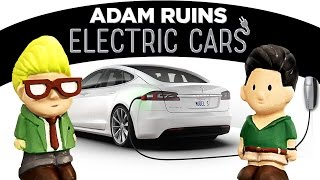 Download Electric Cars Aren't As Green As You Think Video