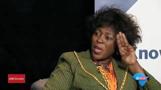 Download Dr Makhosi Khoza criticises Mbalula threats Video
