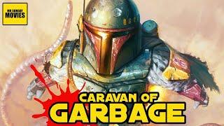 Download Han Solo's Dumbest Adventure - Caravan Of Garbage Video
