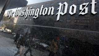 Download Washington Post In No Position To Be Fake News Arbiter Video
