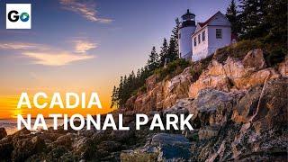 Download Acadia National Park Video