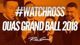 Download ONCE UPON A SMILE GRAND BALL 2018 SPECIAL! | #WatchRoss 027 | WATCH ROSS Video