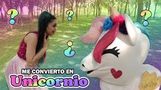 Download Me Convierto en Unicornio / Gaby y Gilda Video