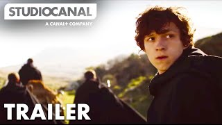 Download PILGRIMAGE - Official UK Trailer - Coming Soon Video
