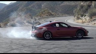 Download FINALLY DRIFTING THE BRZ Video