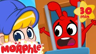 Download Oh no! Morphle in jail! My Magic Pet Morphle Animation Episodes Video