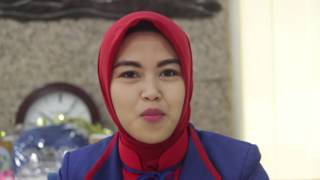 Download Branch Supporter BFA KC Surabaya Tingkat Regional 2016/2017 Video