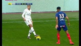 Download Kylian Mbappe Top 20 Awesome Skill Moves 2018/2019 Video