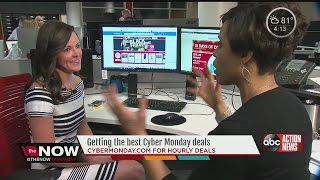 Download Getting the best Cyber Monday deals and staying safe while shopping online Video
