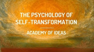 Download The Psychology of Self-Transformation Video