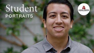 Download Student Portraits: Brandon Sao '17 Video