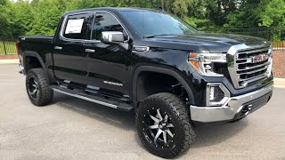 Download 2019 GMC Sierra SLT Lifted Review Test Drive and Features Video
