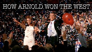 Download How Arnold Won the West - Trailer Video