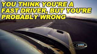 Download You Think You're a Fast Driver, But You're Probably Wrong Video