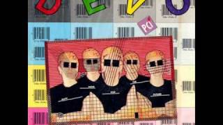 Download DEVO - Smart Patrol/Mr. DNA Video