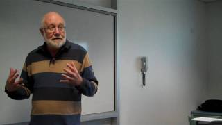 Download Jim Ife on the connection between human rights and community development (part 1) Video