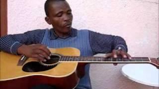 Download Botswana Music Guitar - Solly - Sekitikiti″. Video