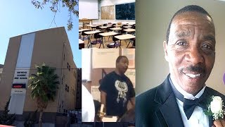 Download California Teacher Caught On Camera Giving 14-year-old Boy The Paws. Video