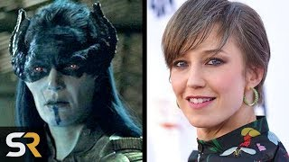 Download 15 Marvel Movie Villains Who Are Gorgeous In Real Life Video