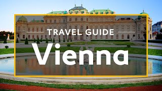 Download Vienna Vacation Travel Guide | Expedia Video