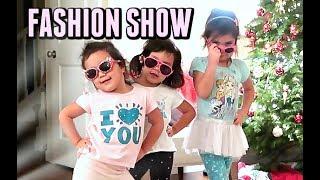 Download JMK'S FASHION SHOW! - November 28, 2017 - ItsJudysLife Vlogs Video