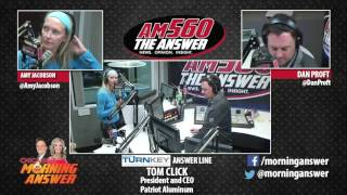 Download Chicago's Morning Answer - Tom Click - June 22, 2017 Video