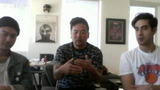 Download Loco'l Music Curation LIVE! With Special Guest Parker a.k.a. Dumbfoundead Video